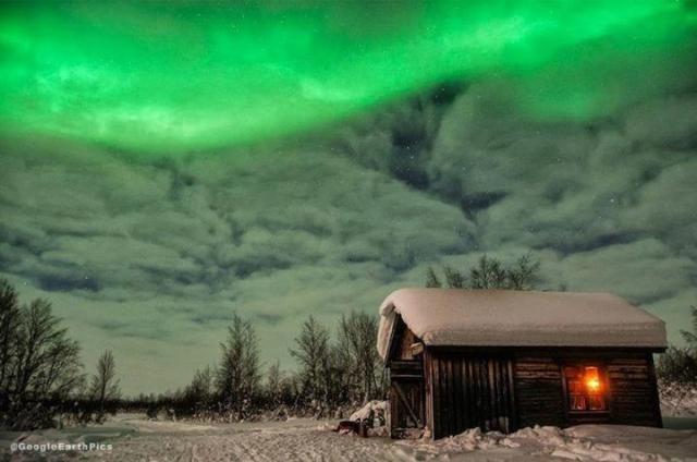 snowgonegreen