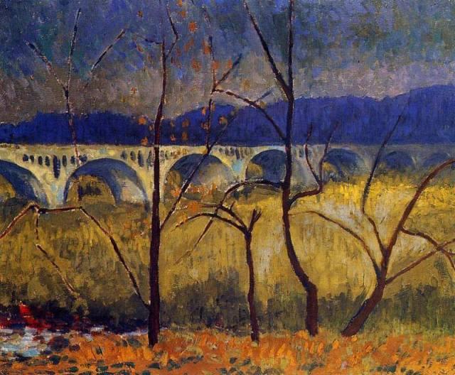 bridgestoofar