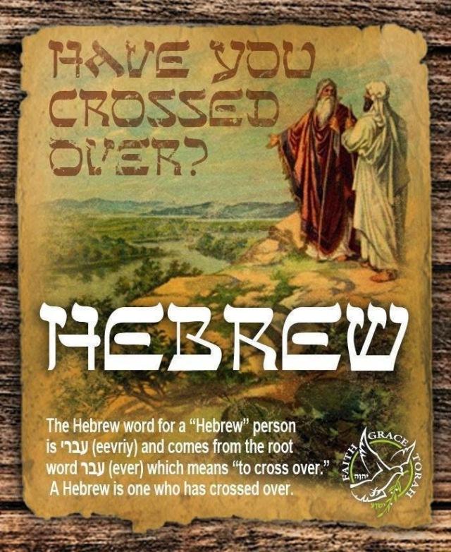 Hebreeuw