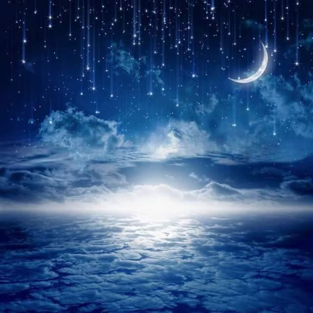starsfall