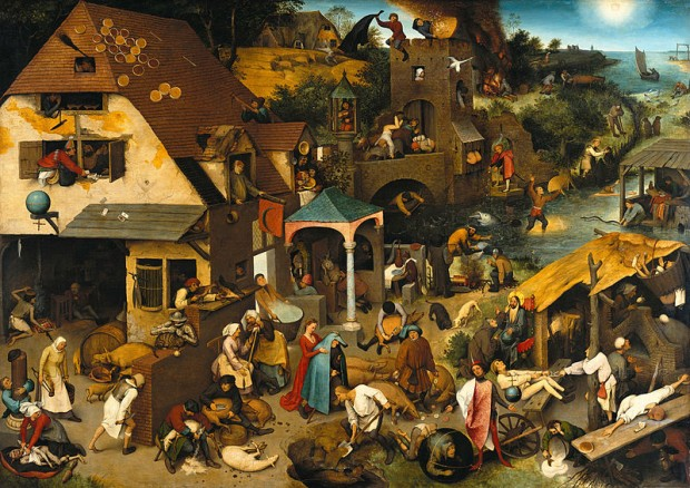 800px-Pieter_Bruegel_the_Elder_-_The_Dutch_Proverbs_-_Google_Art_Project-620x438