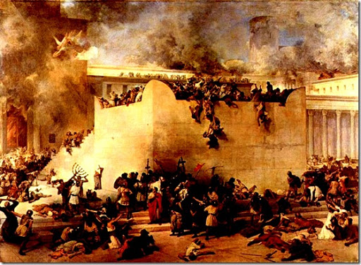 Destruction of Jewish Temple 70 AD lg_thumb[1]