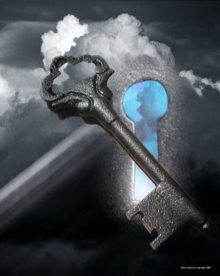 key-isaiah22