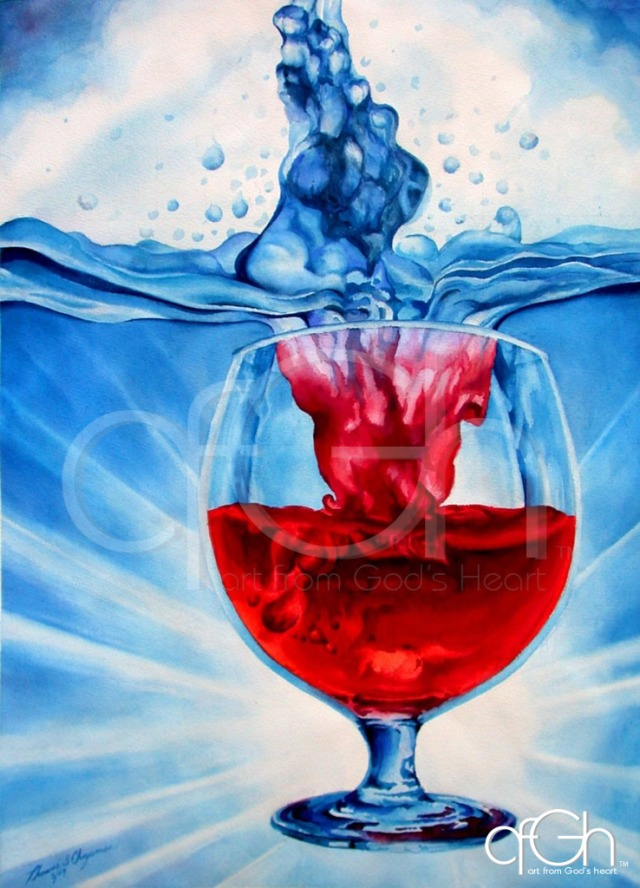 water_into_wine