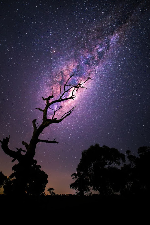 Rising Milky Way by Tim Wood on 500px__ _astrophotography _landscape _milky way _night _night photography _nightscape _stars