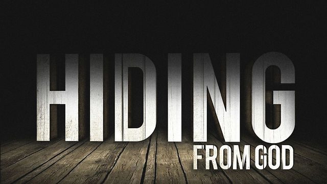Hiding-post